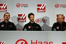 Formel 1 - Live-Ticker: Kurioses vom Formel-1-Tag
