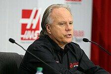 Formel 1 - Haas: F1- und Nascar-Budgets identisch