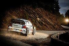 WRC - Abgas-Skandal bei VW keine Gefahr für WRC-Projekt