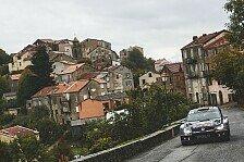 WRC - Ogier und Kubica führen, Neuville ist raus