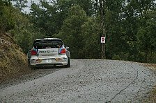 WRC - Rallye Frankreich: Ogier muss aufgeben