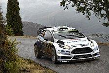 WRC - Rallye Frankreich: Die Stimmen zum Freitag