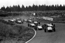 Formel 1 - 25 Jahre Einheit: Die Formel 1 hinter der Mauer