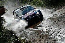 WRC - Andreas Mikkelsen verpflichtet neuen Beifahrer