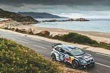 Titelanwärter Sebastien Ogier vor Rallye Korsika: Fokus auf Sieg, nicht Titel