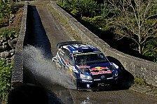 WRC - Rallye Frankreich: Die Stimmen zum Samstag