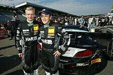 ADAC GT Masters - Doppelte Ladung Schubert Motorsport in der Lausitz