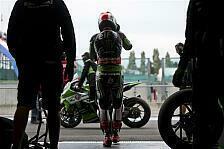 Superbike - Weltmeisterlich: Doppelsieg für Jonathan Rea