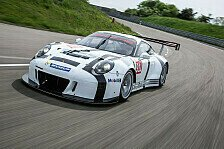 Mehr Sportwagen - Porsche testet neues Flaggschiff