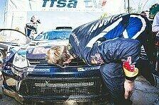 WRC - Rückblick: Rallye Korsika 2015