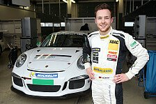 Mehr Motorsport - ADAC Formel 4-Champion Dienst bald Porsche-Junior?