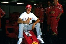 Top-10: Die meistgelesenen Formel-1-Artikel 2016