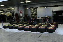 Formel 1 - World Motorsport Council beschließt Änderungen