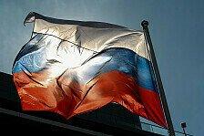 Formel 1 - Live-Ticker: Der Donnerstag in Sochi