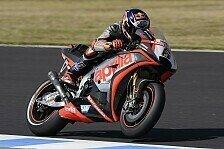 MotoGP - Bradl im Kies, Bautista sauer auf Gegner
