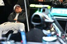 Formel 1 - Live-Ticker: Der Freitag in Sochi