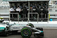 Formel 1 - Funk-Strafe: Das droht der Formel 1 jetzt