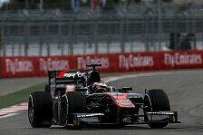 GP2 - Stanaway gewinnt - Vandoorne ist Meister