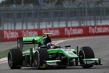 Formel 1 - Historie: Entwicklung des F1-Unterbaus - Teil 4