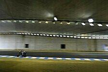MotoGP - Lorenzo lässt Rossi im Regen-Warm-Up hinter sich