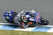 MotoGP - Die Stimmen zum Samstag