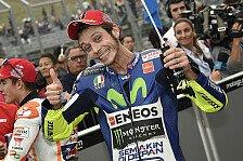 MotoGP - Live-Ticker: Der Tag nach der Regenschlacht