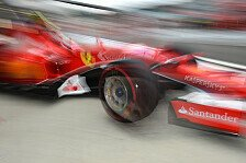 Formel 1 - Bottas vs. Räikkönen: Frust und Schuldzuweisungen