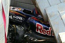 Formel 1 - Live-Ticker: Der Samstag in Sochi