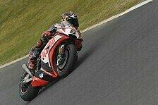MotoGP - Bradl schrammt nur haarscharf an Q2 vorbei