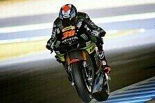 MotoGP - Schnelles Comeback: Smith in Japan wieder dabei