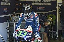 Moto3 - Gezerre um Bastianini