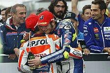 MotoGP - Gerücht: Pedrosa an Rossis Seite zu Yamaha