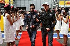 Hülkenberg heiß auf Ricciardo-Duell: Muss mich nicht verstecken