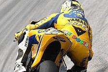 MotoGP - Sepang, Sonntag, MotoGP: Italiener-Duell geht an Rossi