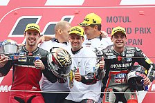 MotoGP - Mielke - Flag to Flag: German Dreamteam, nun schon