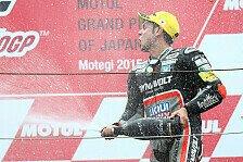 Folger, Cortese und Schrötter: Die deutschen Fahrer im Check zum Australien GP