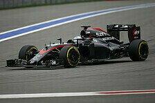 Formel 1 - Wolff: Brauchen konkurrenzfähige Teams