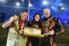 DTM - Scheider schiebt alle raus: Sieg bei Raab-Rennen