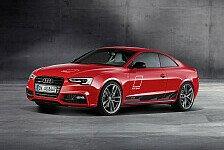 Auto - Das Editionsmodell Audi A5 DTM selection