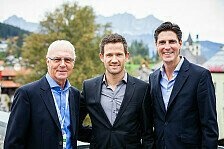 WRC - Ogier wählt gleichen PR-Manager wie Andrea Kaiser