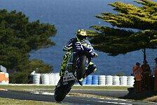 MotoGP - Phillip Island: Die Stimmen zum Training