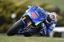 MotoGP - Vinales entschuldigt sich nach Qualifying