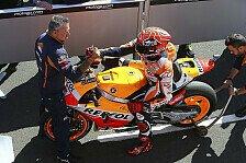 MotoGP - Phillip Island: Die Stimmen zum Qualifying