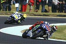 MotoGP - Rossi vs. Lorenzo - Der WM-Krimi im Check