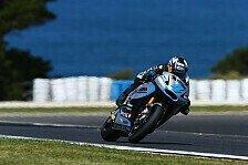 Moto2 - Phillip Island: Die Schweizer Fahrer im Check