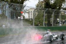 Formel 1 - Die sieben S - Wenn es Nacht wird in Melbourne...