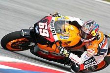MotoGP - Australien, Samstag, MotoGP: Hayden schlägt zurück
