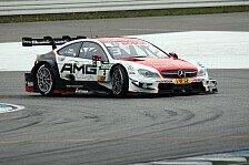 DTM - Mercedes: Die Stimmen zum Sonntag