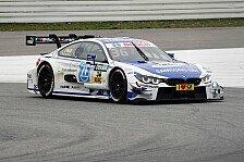 DTM - BMW: Die Stimmen zum Samstag
