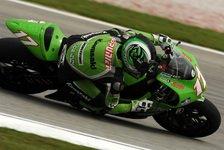 MotoGP - Australien, Freitag, MotoGP: Eine Bestzeit für De Puniet